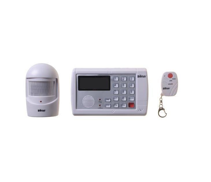 Ασύρματος Συναγερμός Home Safe με Auto-Dialler T018RPK5 συστήματα ασφαλείας