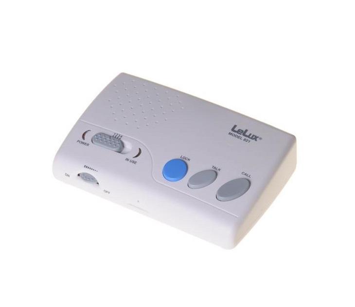 Ασύρματη Ενδοεπικοινωνία 4 Καναλιών FM HomeSafe 821 συστήματα ασφαλείας