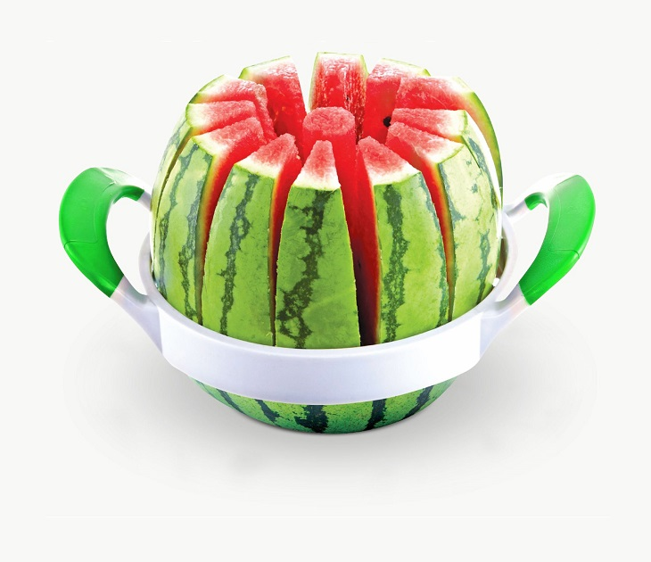 Μεγάλος Κόφτης Πεπονιού - Καρπουζιού και Φρούτων είδη σπιτιού
