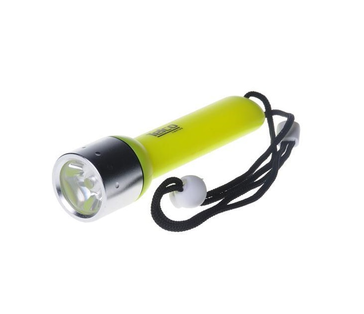 Καταδυτικός Φακός Telco YD-2026QL 3W Υψηλής Φωτεινότητας ηλεκτρολογικός εξοπλισμός