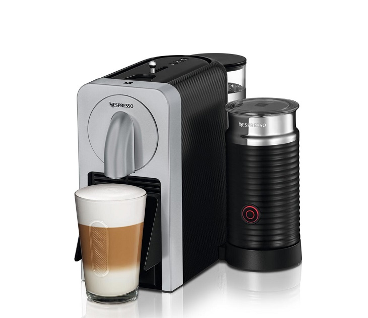 Μηχανή Espresso Delonghi Nespresso Prodigio & Milk EN270.SAE μηχανές καφέ