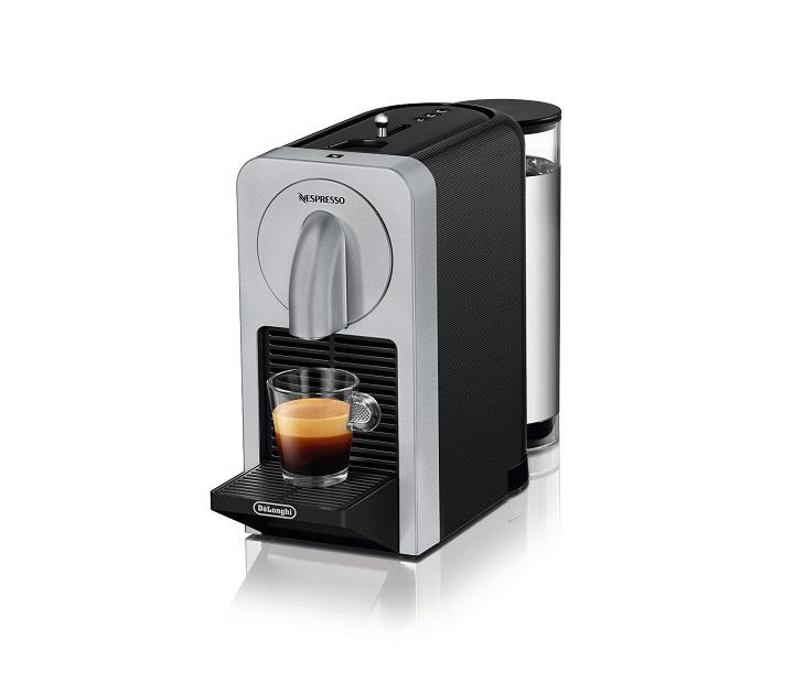 Μηχανή Espresso Delonghi Nespresso Prodigio EN170.S μηχανές espresso
