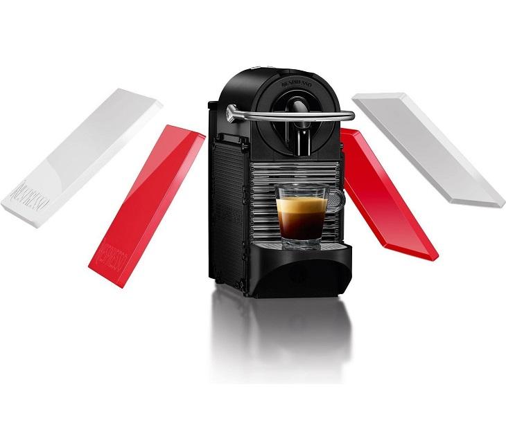Μηχανή Espresso Delonghi Nespresso Pixie Clips EN126 μηχανές καφέ