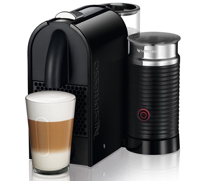 Μηχανή Espresso Delonghi Nespresso Umilk EN 210.BAE μηχανές καφέ