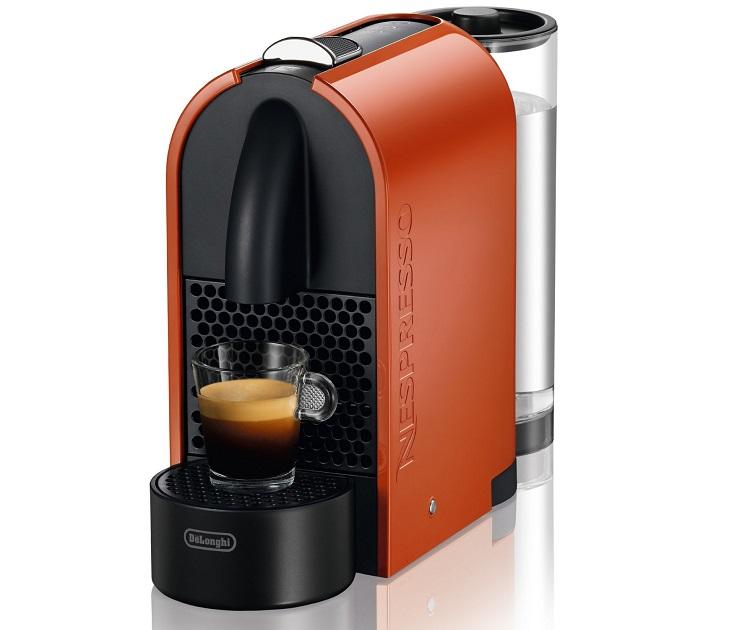 Μηχανή Espresso Delonghi Nespresso U EN110.O