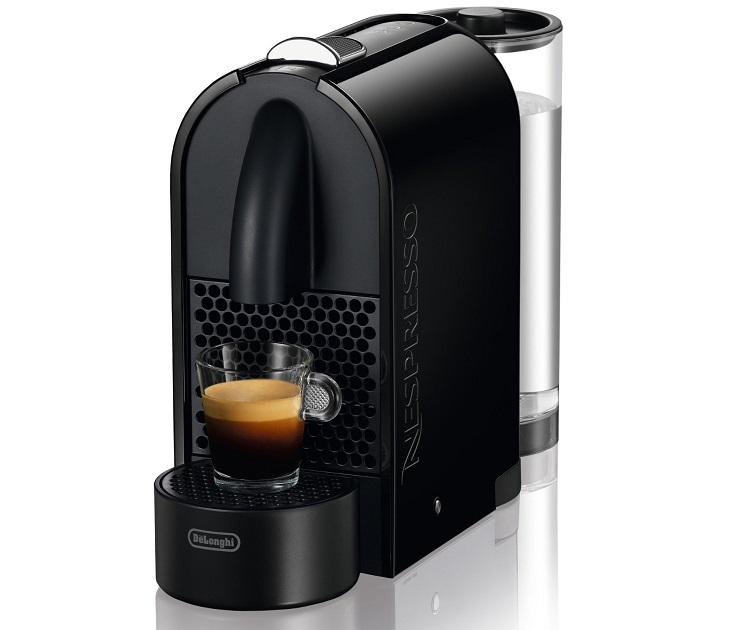 Μηχανή Espresso Delonghi Nespresso U EN110.B μηχανές καφέ