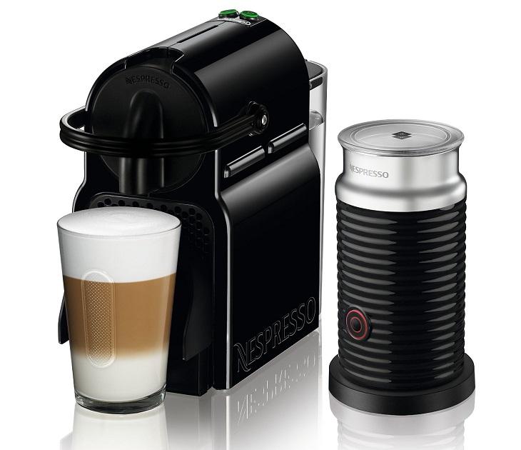 Μηχανή Espresso Delonghi Nespresso Inissia EN80.BAE μηχανές καφέ