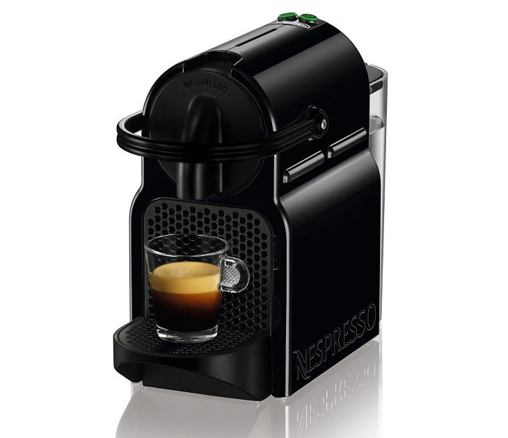 Μηχανή Espresso Delonghi Nespresso Inissia EN80.B μηχανές espresso