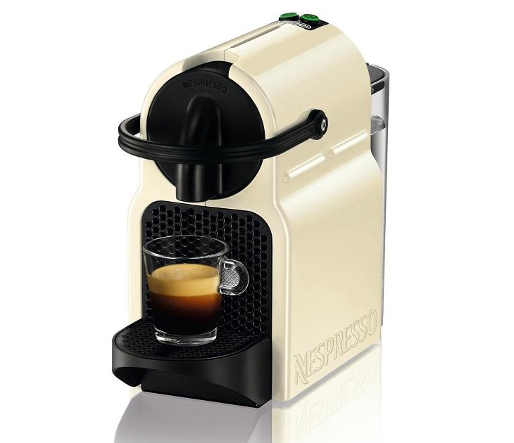 Μηχανή Espresso Delonghi Nespresso Inissia EN80.CW μηχανές καφέ