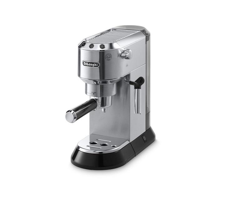 Μηχανή Espresso - Cappuccino Delonghi EC680.M μηχανές καφέ