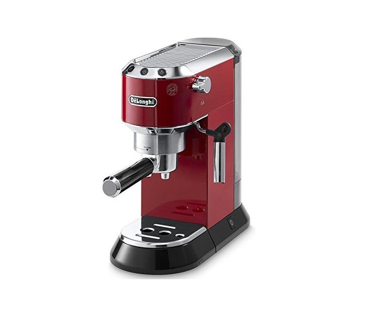 Μηχανή Espresso - Cappuccino Delonghi EC680.R μηχανές καφέ