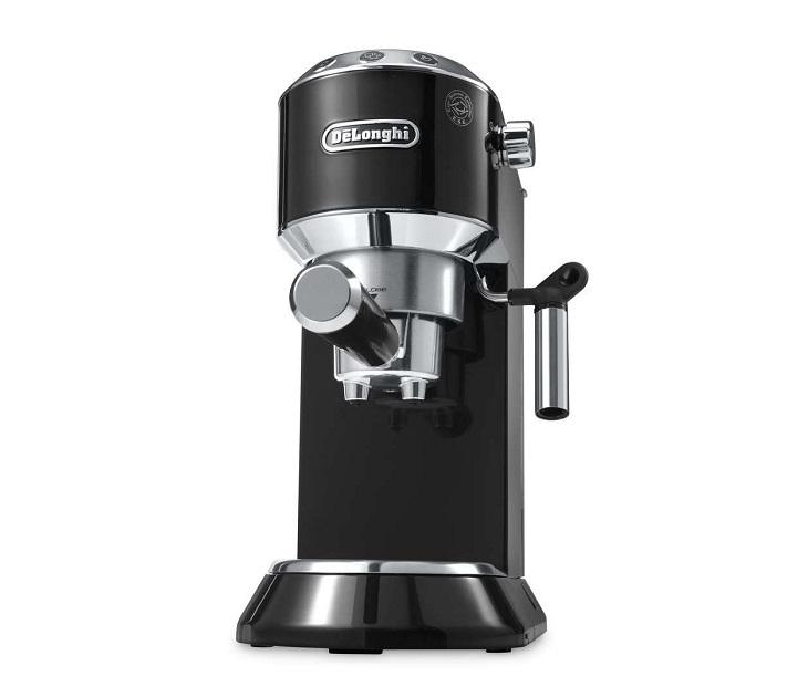 Μηχανή Espresso - Cappuccino Delonghi EC680.BK μηχανές καφέ