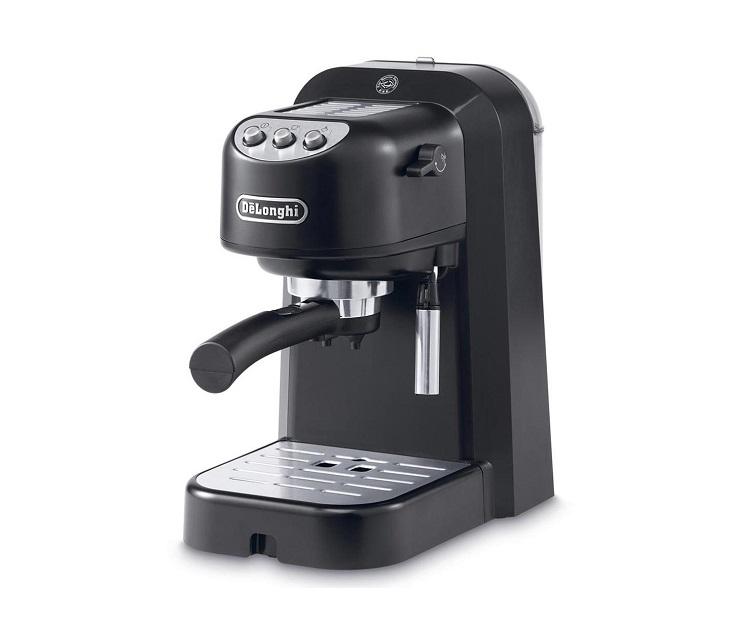 Μηχανή Espresso - Cappuccino Delonghi EC251.B μηχανές καφέ