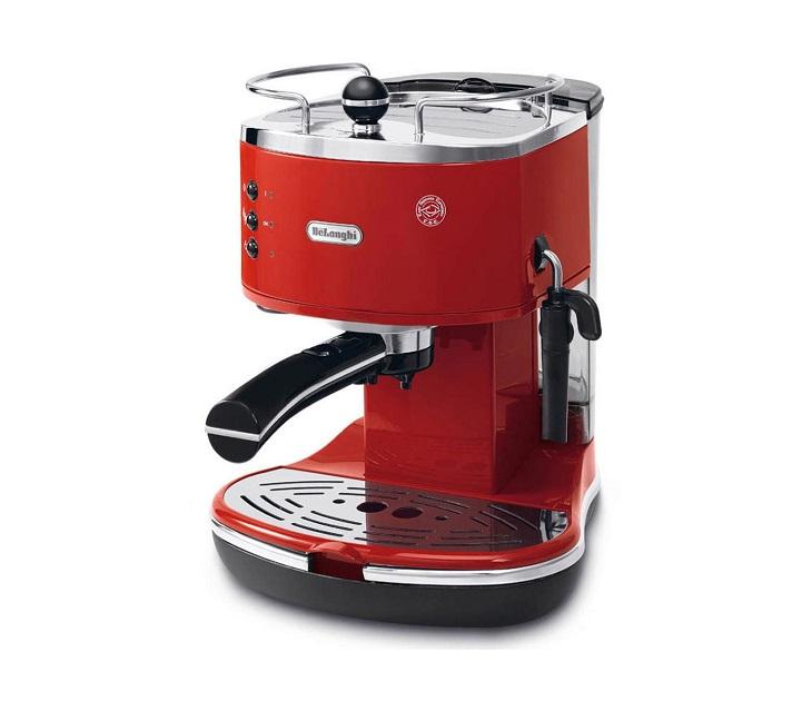 Μηχανή Espresso - Cappuccino Delonghi Icona ECO311.R μηχανές καφέ