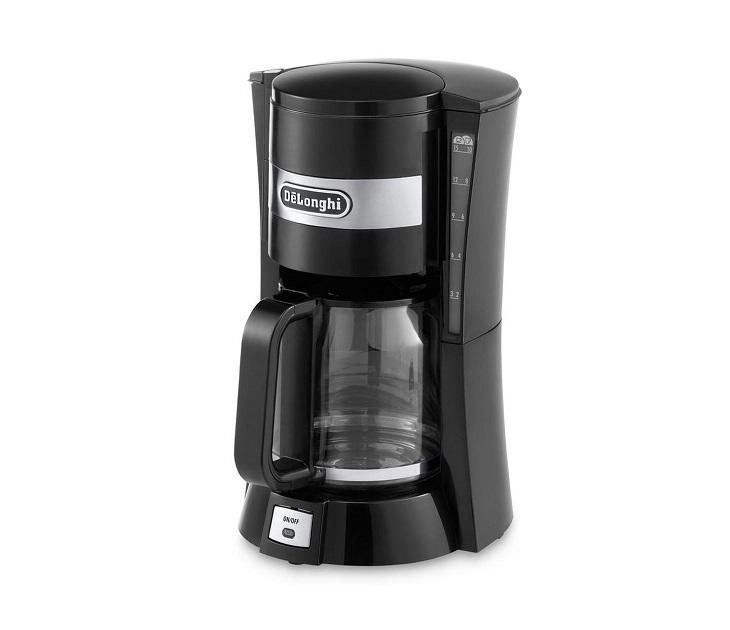 Καφετιέρα Φίλτρου Delonghi ICM15210.1 μηχανές καφέ