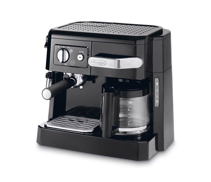 Πολυκαφετιέρα Delonghi BCO410.1 μηχανές καφέ