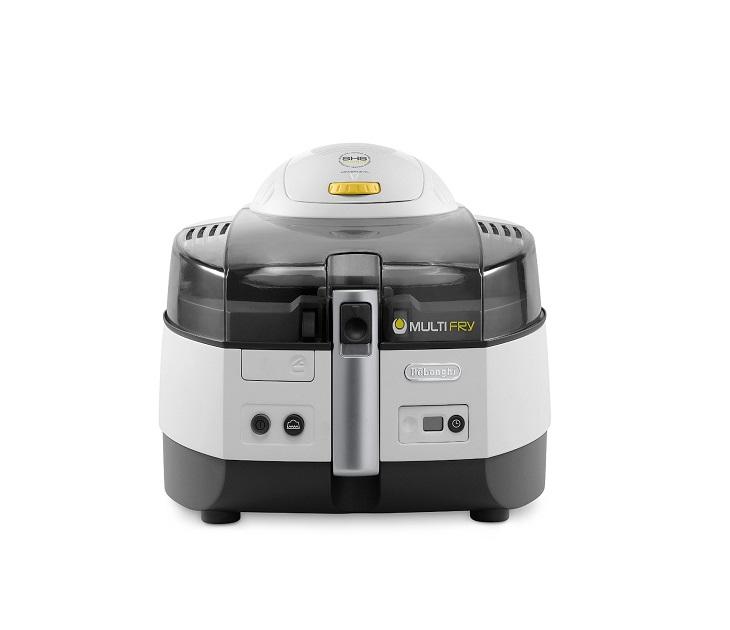 Πολυμάγειρας Delonghi Multifry FH1363 σκεύη μαγειρικής