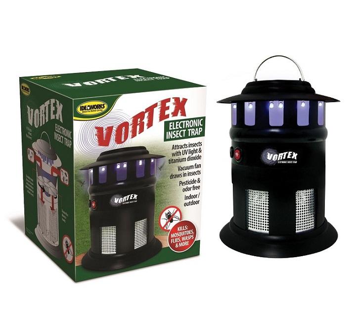 Ηλεκτρική Παγίδα Εντόμων JI-21447 Vortex
