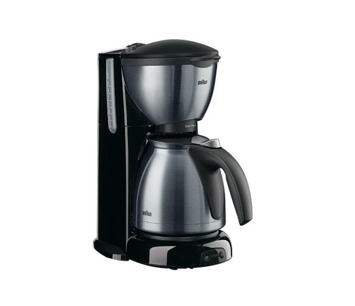 Καφετιέρα Φίλτρου Braun CafeHouse Sommelier KF610 καφετιέρες φίλτρου