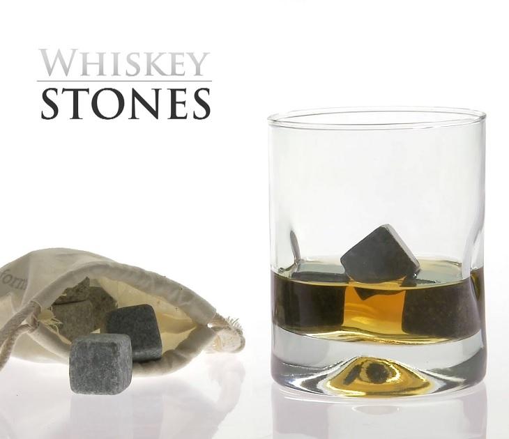 Σετ 9 Παγάκια Whisky Stones που δεν Λιώνουν Ποτέ είδη σπιτιού