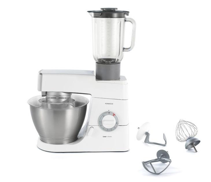 Κουζινομηχανή Kenwood KM336 Chef Classic 800W