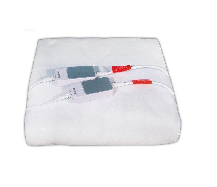 Ηλεκτρικό Υπόστρωμα Διπλό Primo UB-008 140X160CM είδη θέρμανσης   ψύξης