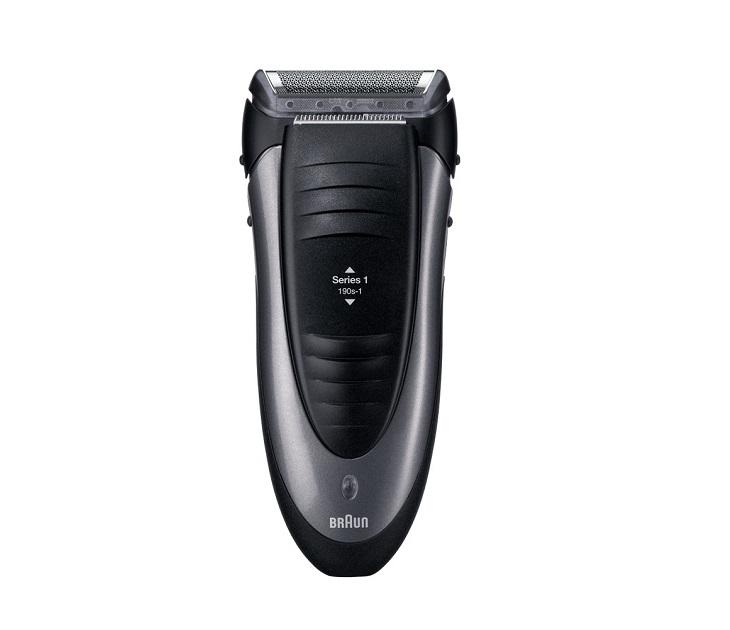 Ξυριστική Μηχανή Braun 190 Series 1 ξυριστικές μηχανές