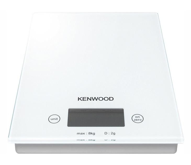 Ζυγαριά Κουζίνας Kenwood DS401 είδη σπιτιού
