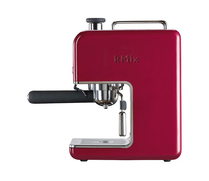 Καφετιέρα Espresso Kenwood ES021 kMix μηχανές καφέ