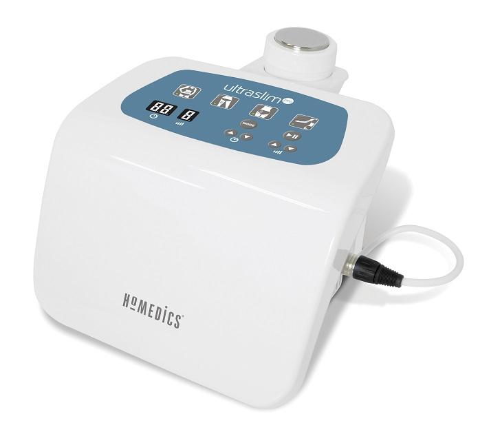 Συσκευή Αδυνατίσματος Homedics Ultrasonic USL-1000 ιατρικά είδη