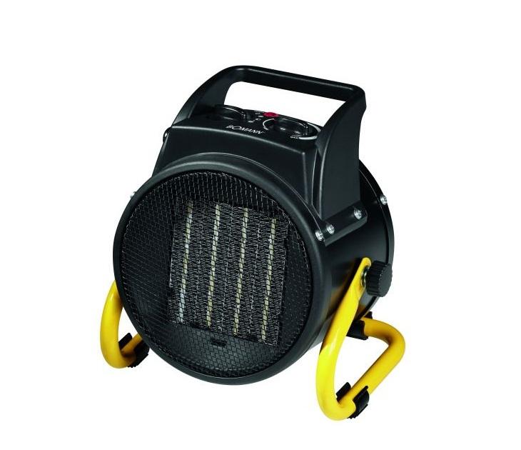 Κεραμικό Αερόθερμο 1000W/2000W BOMANN HL 1120 είδη θέρμανσης   ψύξης