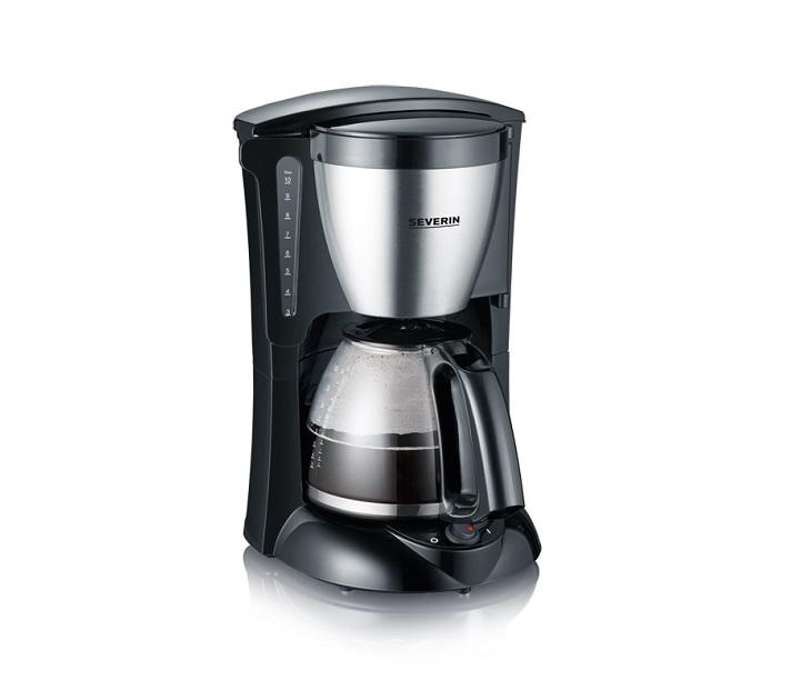 Καφετιέρα Φίλτρου Severin KA 4806 μηχανές καφέ