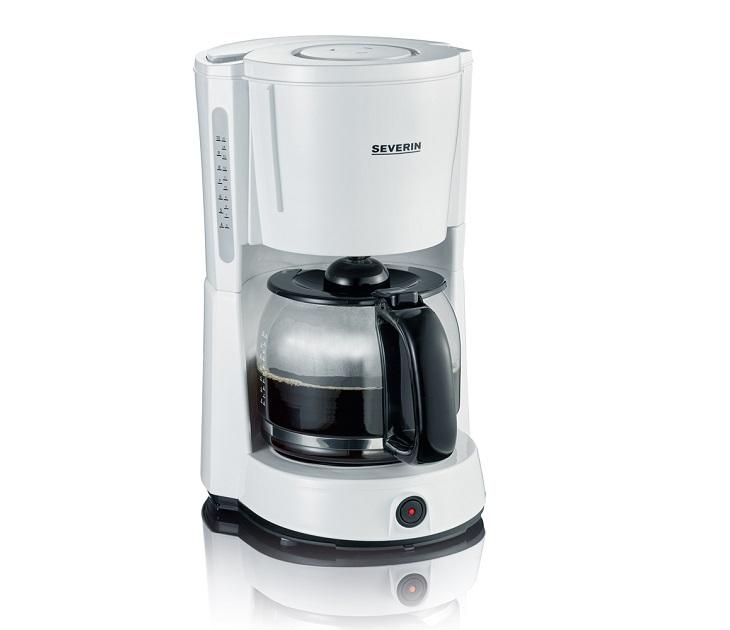 Καφετιέρα Φίλτρου Severin KA 4497 μηχανές καφέ