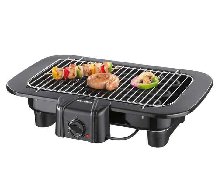 Ηλεκτρική Ψησταριά Barbeque-Grill Severin PG 8529 (2300w) σκεύη μαγειρικής