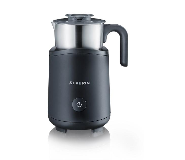 Συσκευή για Ζεστό & Κρύο Αφρόγαλα Severin SM 9495 μηχανές καφέ