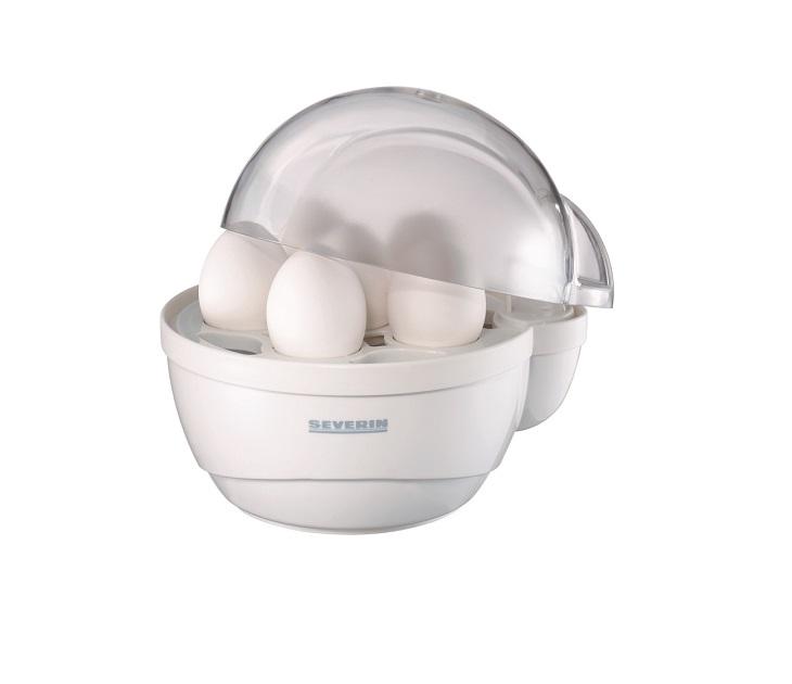 Αυγοβραστήρας 6 θέσεων Severin EK 3050 βραστήρες αυγών