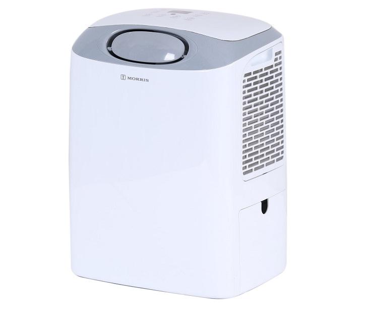 Αφυγραντήρας 30Lt. με Ιονιστή MDM-3018 Morris (590 Watt) είδη θέρμανσης   ψύξης