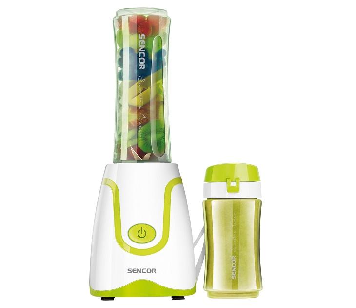 Συσκευή για Smoothies Sencor SBL 2201GR (Πράσινη) μικρές οικιακές συσκευές