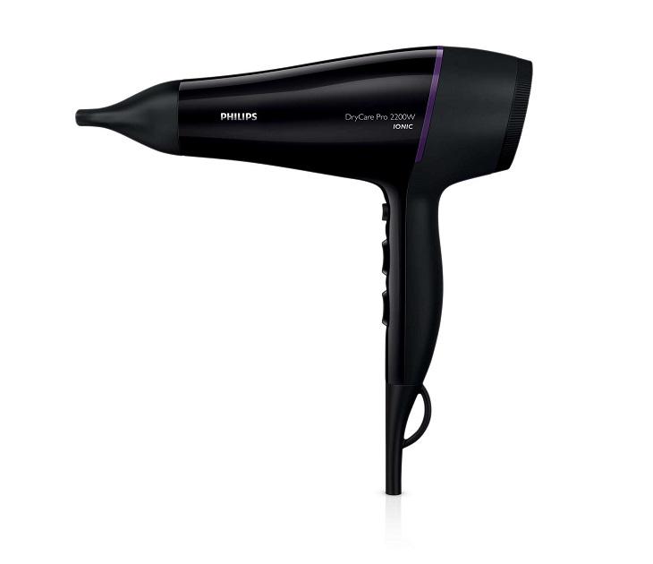 Επαγγελματικό Σεσουάρ Μαλλιών Philips DryCare BHD176/00 (2200W) προσωπική περιποίηση