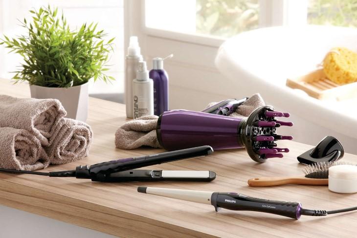 Ισιωτικό Μαλλιών Philips Care   Control HP8344 00 4482eca11e3