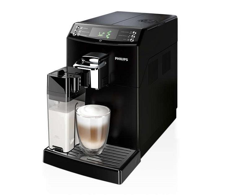 Αυτόματη Μηχανή Espresso Philips HD8847/01 Series 4000