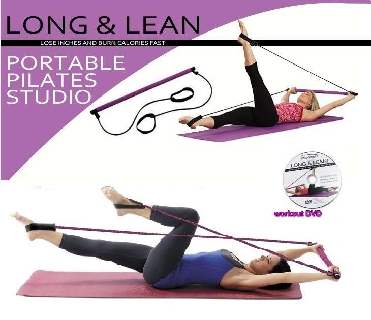 Όργανο Εκγύμνασης Portable Pilates Studio OEM προσωπική περιποίηση