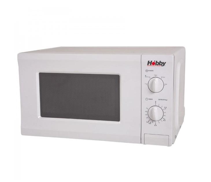 Φούρνος Μικροκυμάτων Ελεύθερος Hobby MW-950 (20lt) μικρές οικιακές συσκευές