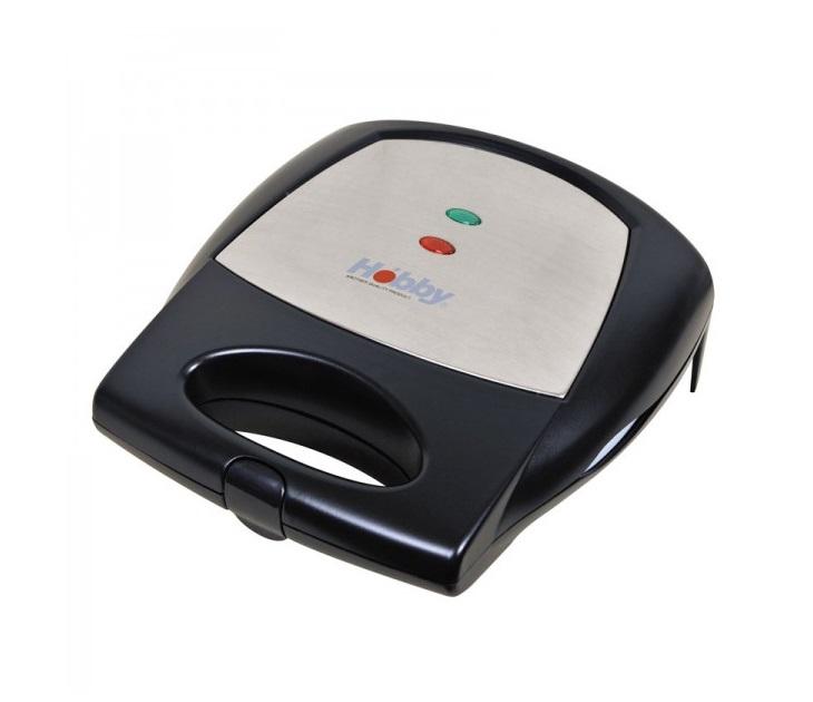Σαντουϊτσιέρα Hobby ST-09 Ceramic Plate Αποσπώμενη μικρές οικιακές συσκευές