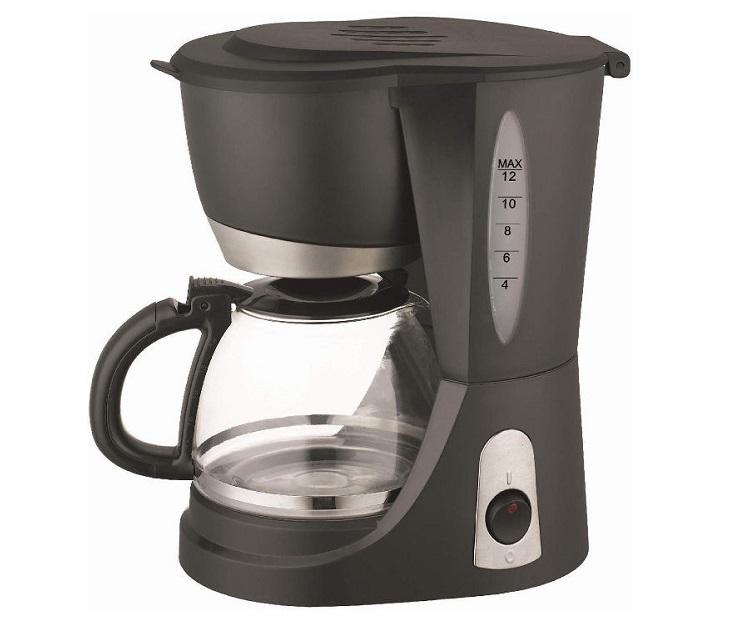 Καφετιέρα Φίλτρου Hobby CM-08 μηχανές καφέ