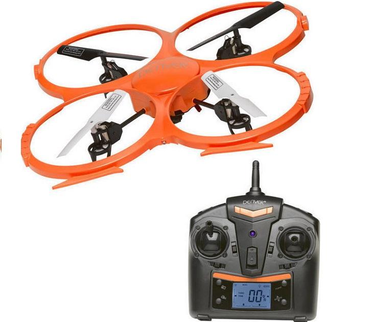 Τηλεκατευθυνόμενο Drone με Ενσωματωμένη Κάμερα HD 2.4GHz gadgets