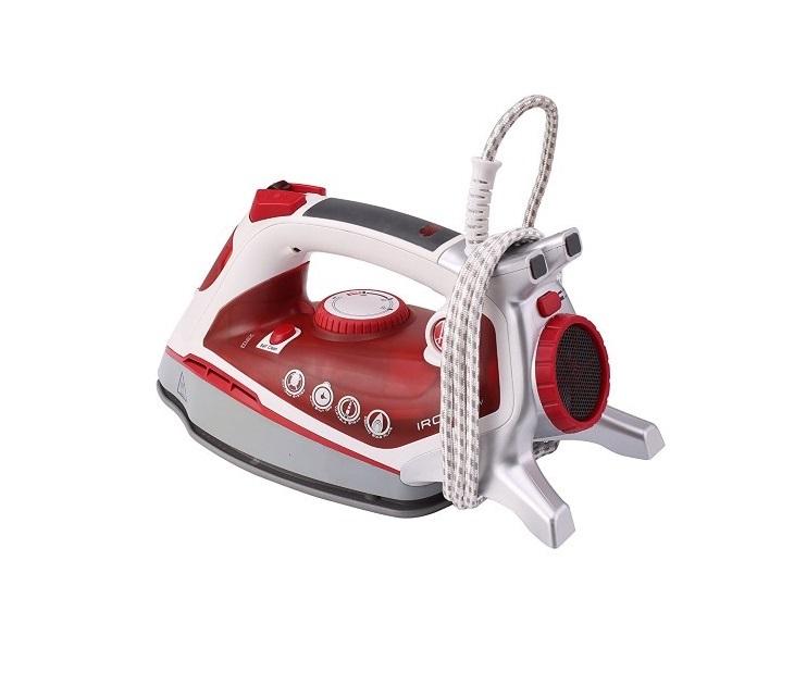Σίδερο Ατμού Hoover TIF 2800/1 011 μικρές οικιακές συσκευές