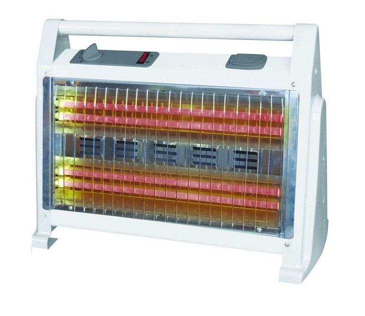 Θερμάστρα Χαλαζία με Ανεμιστήρα & Υγραντήρα 1600W SP-1972-JFW είδη θέρμανσης   ψύξης