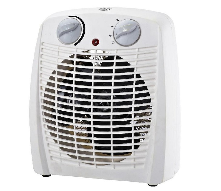 Αερόθερμο 2000W SAPIR SP-1970-X είδη θέρμανσης   ψύξης