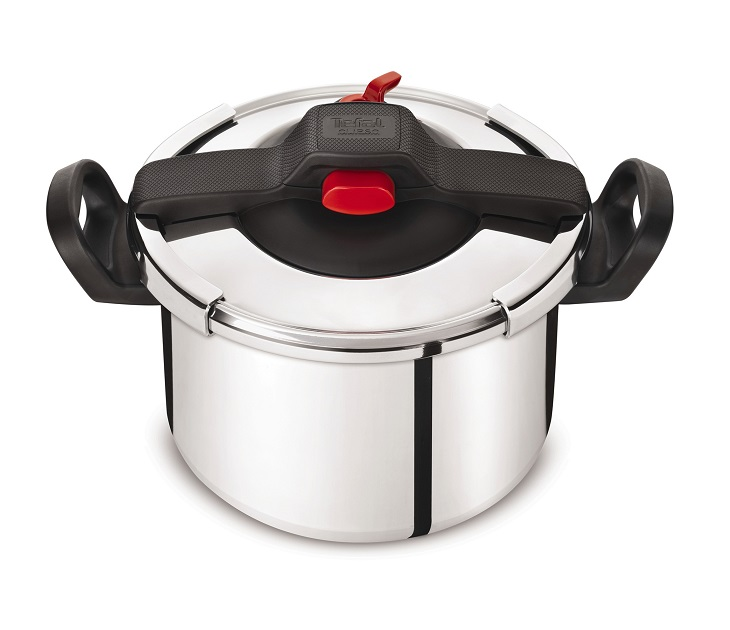 Χύτρα Ταχύτητας Tefal Clipso Essential 7.5Lt P43948 σκεύη μαγειρικής